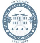 HBF 50 year logo